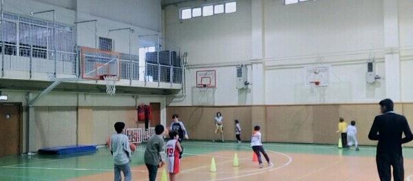 Adile Mermerci Anadolu Lisesi Spor Salonu