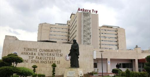 Ankara Üniversitesi Tıp Fakültesi