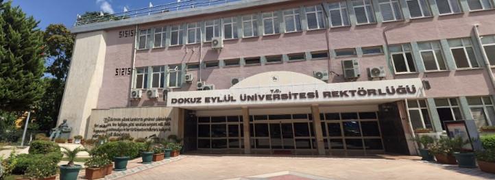 Dokuz Eylül Üniversitesi Rektörlük