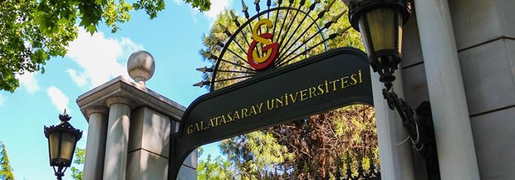 Galatasaray Üniversitesi Girişi