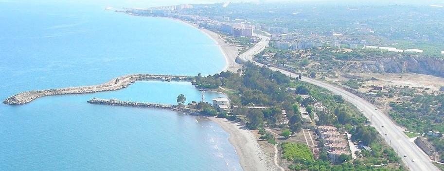 ODTÜ Deniz Bilimleri Enstitüsü