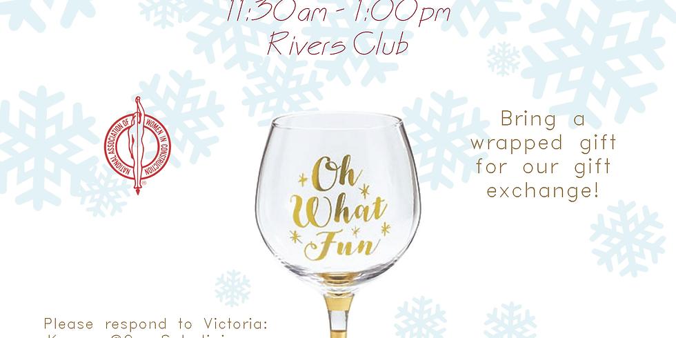 NAWIC Pittsburgh Holiday Party & Gift Exchange