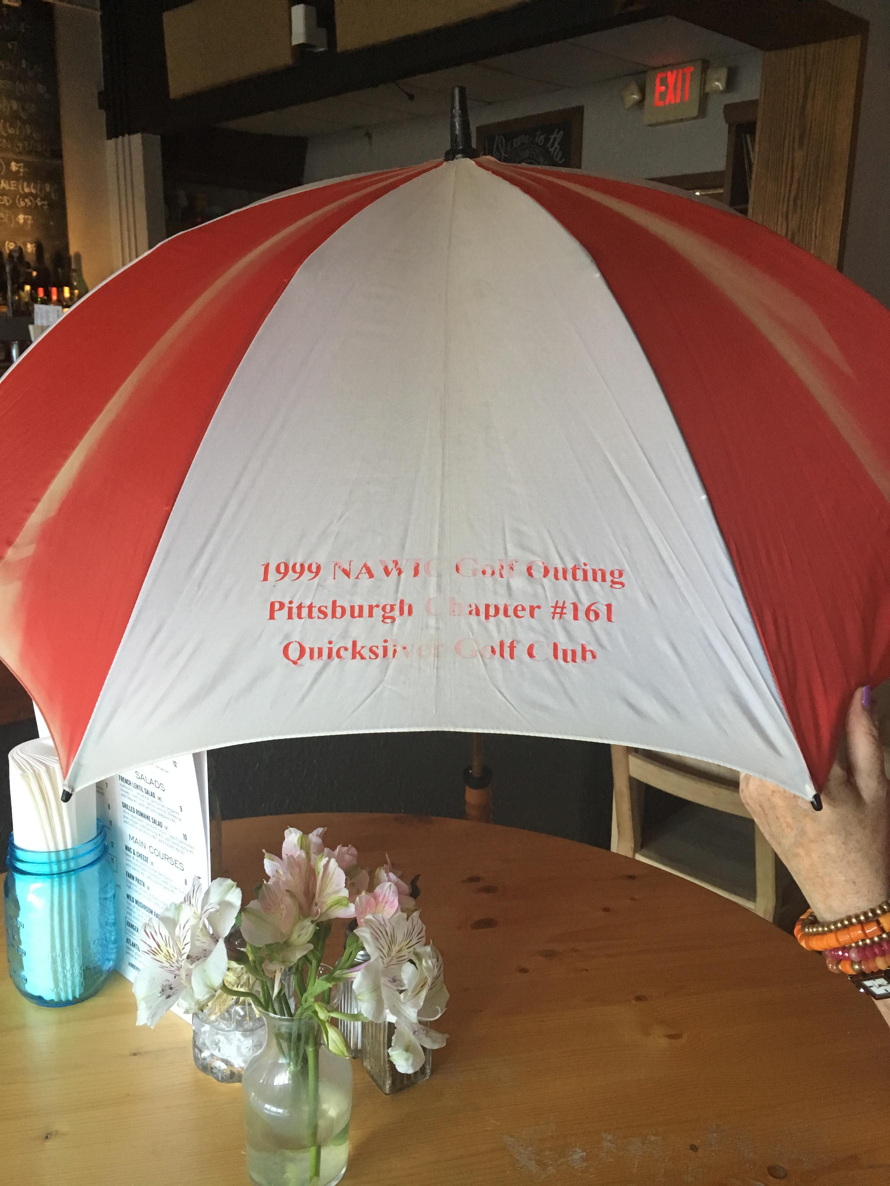 1999 NAWIC umbrella