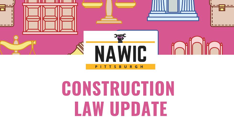 Construction Law Panel