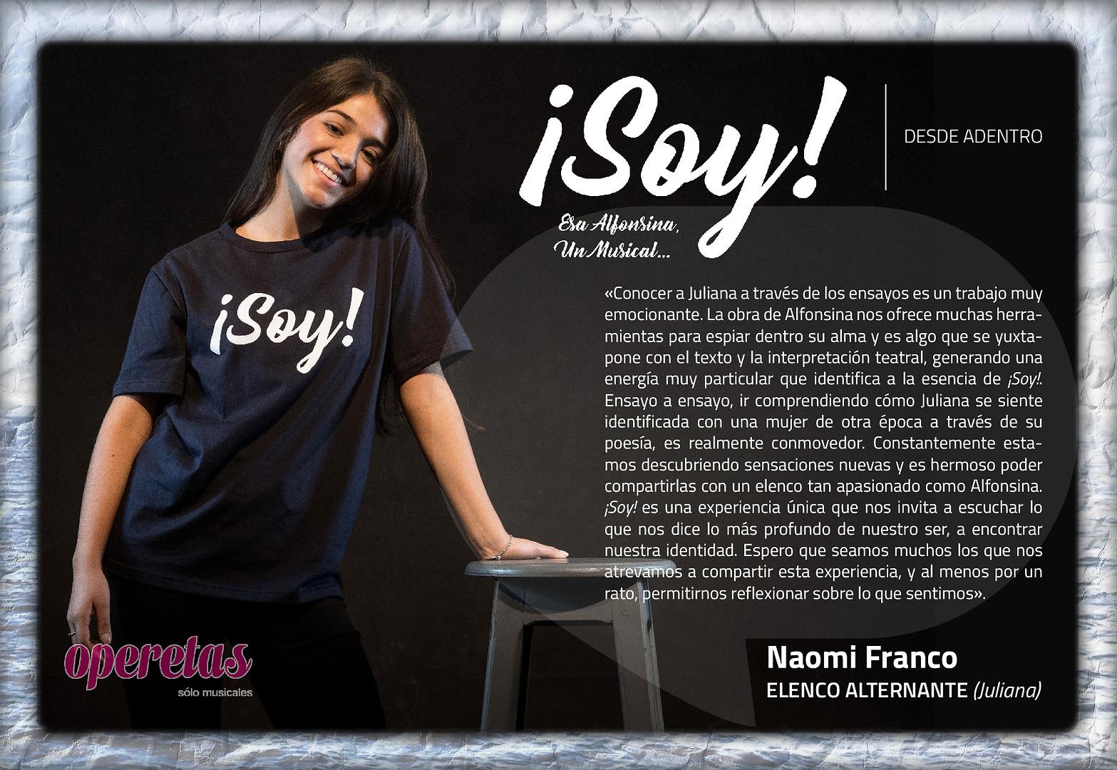 Naomi Franco