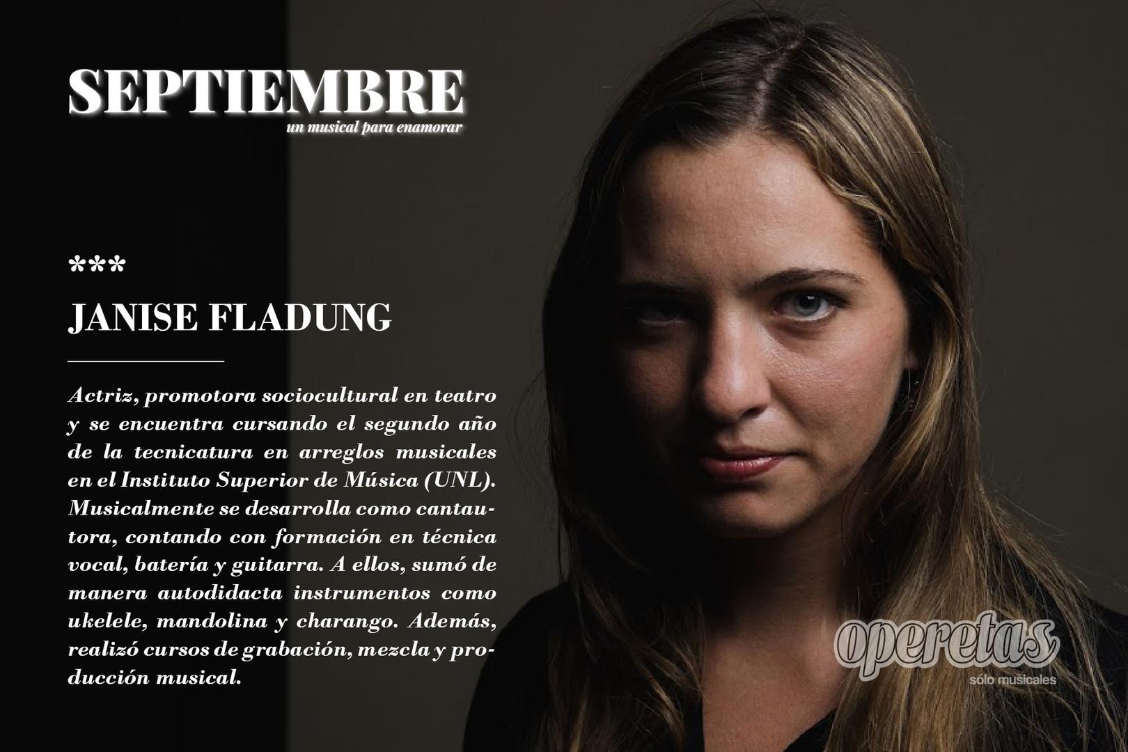 Janise Fladung