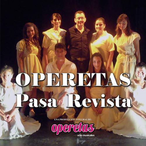 OPERETAS Pasa Revista (2011)