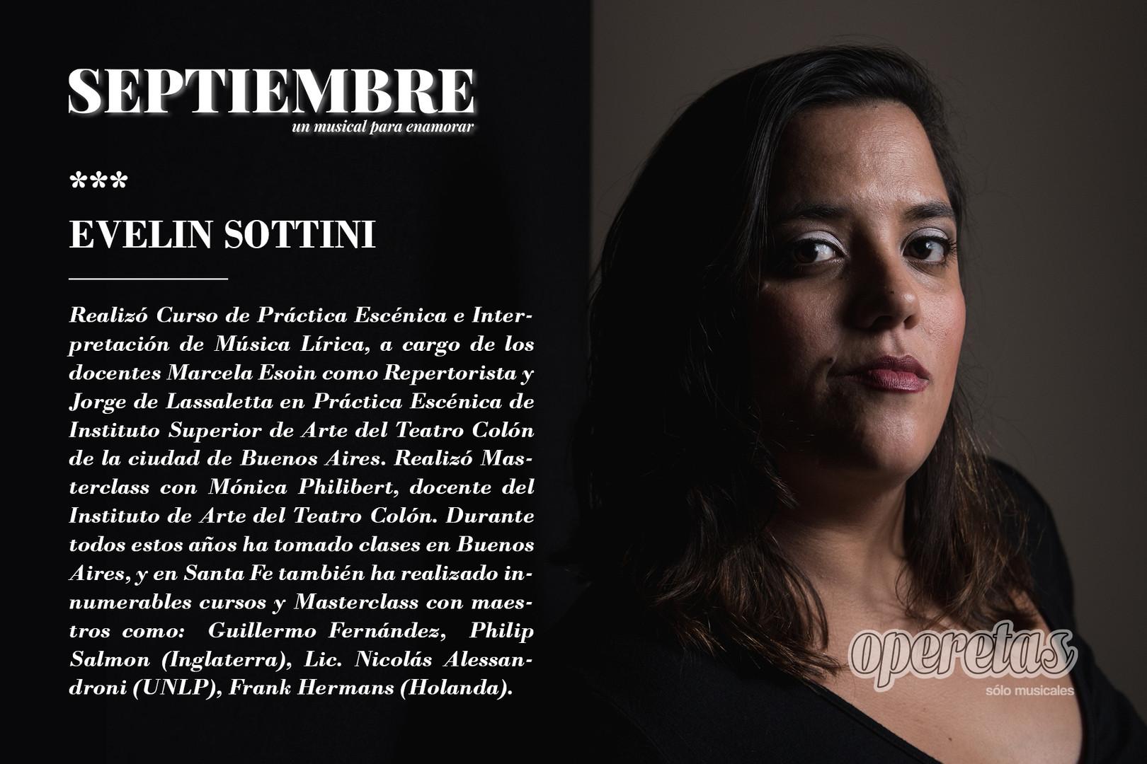 Evelin Sottini