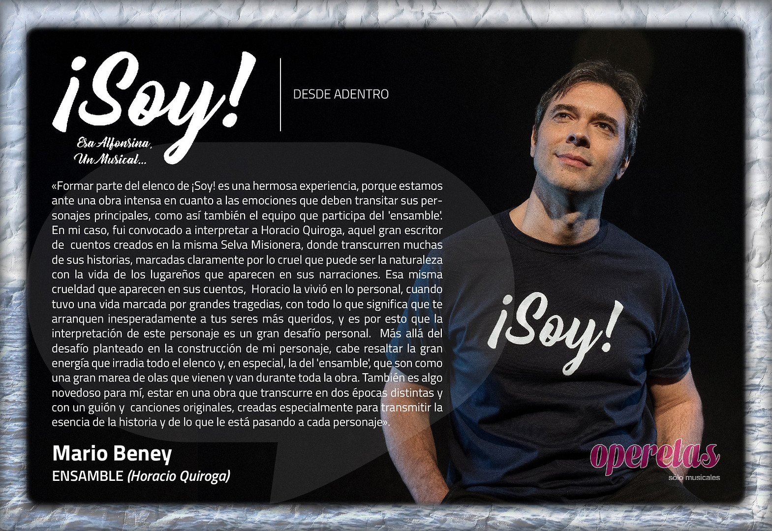 Mario Beney