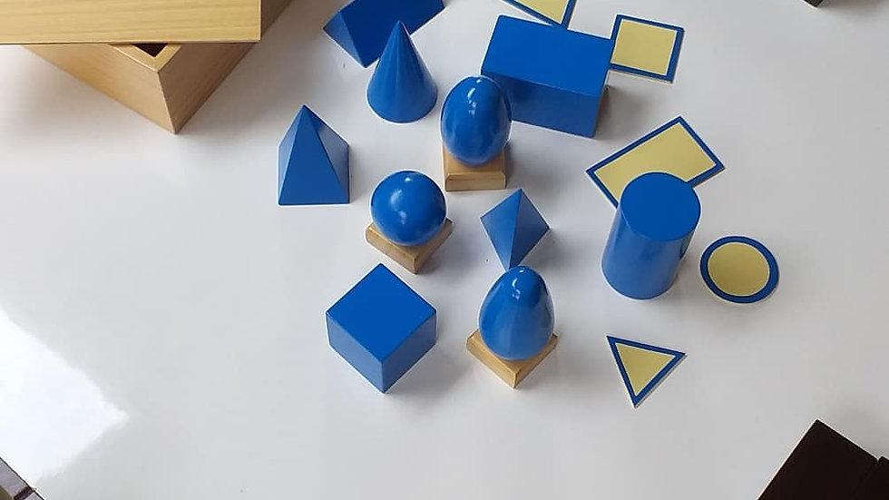 Geometric Solid