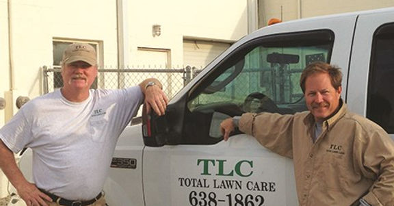 Total Lawn Care An Organic Approach About Us