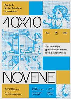 40X40 NOVENE