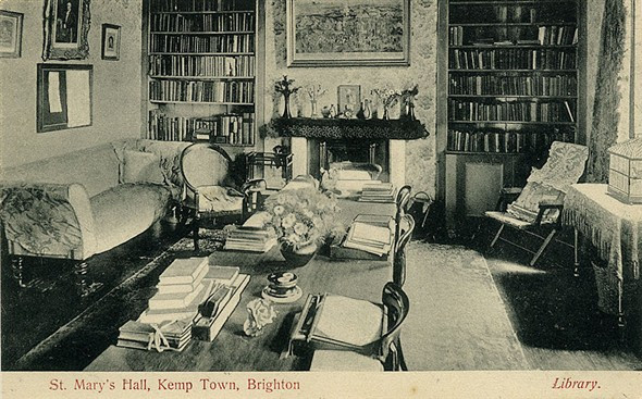 Junior Library c1907