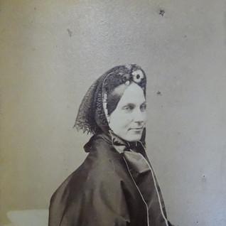 Headmistress Maria Newport
