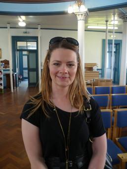 Charlotte Jacob (Steventon)