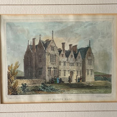 Kindly supplied by the family of Thelma Hammerton (Appleyard 1947-50)