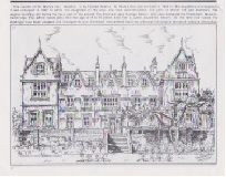 Sketch from Sussex Life