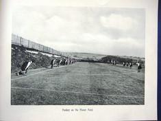 Hockey on the Manor Field - 1930