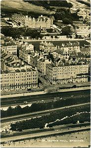 Postcard from TKP 11 Sept 1949.jpg