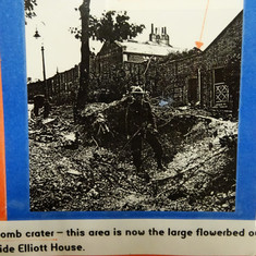 The Bomb Crater