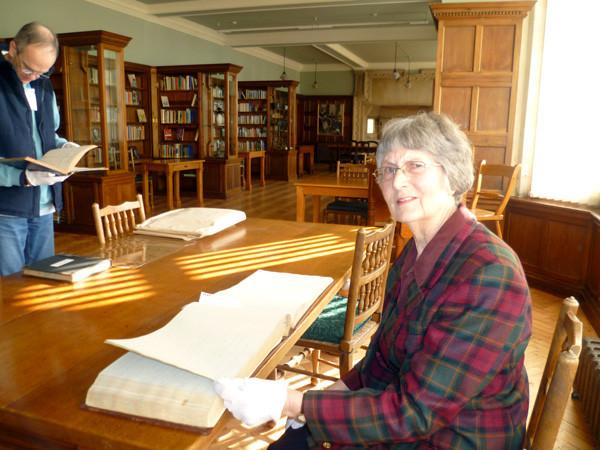 Sue Carnochan