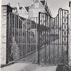 The Gates c1966