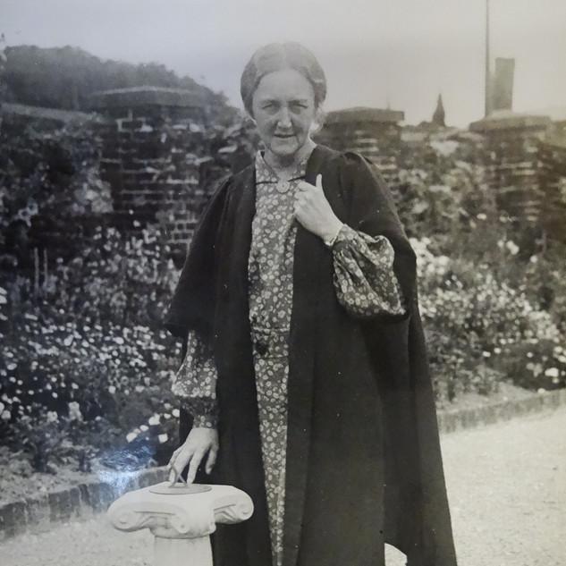 F L Ghey 1936