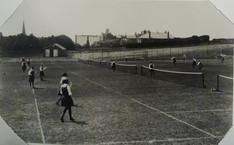 Tennis c1933
