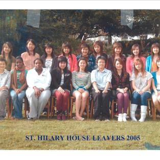 2005_ St Hilary Leavers.jpg