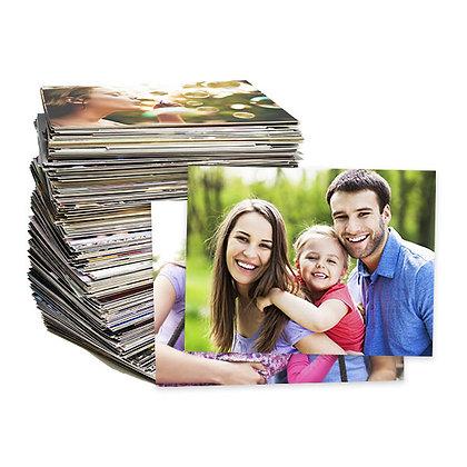 Pack de 10 Fotos impresas 4X6