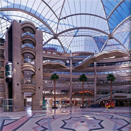 Centro comercial el recreo sabana grande