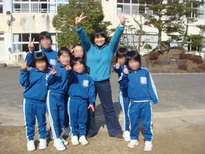 小学校での英語教育について