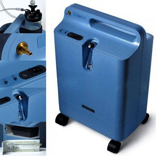 Concentrador de Oxígeno Estacionario Philips Respironics Everflo