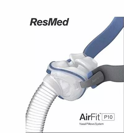 Mascara Resmed Airfit P10