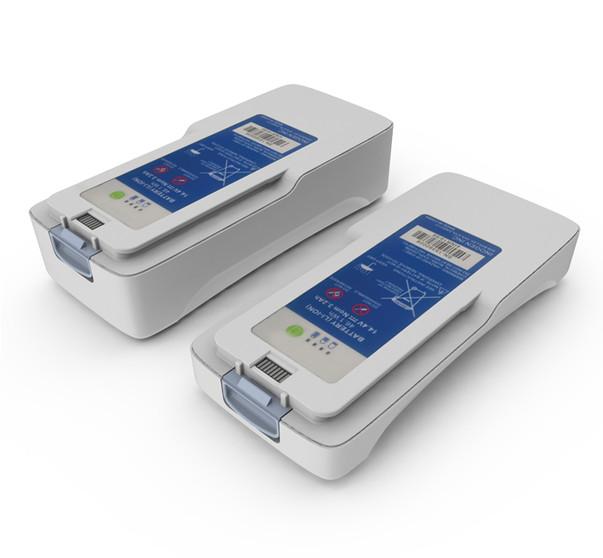 baterias oxygo fit