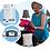 Thumbnail: Concentrador de Oxígeno Portátil FreeStyle Comfort