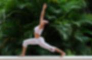 Yoga de l'énergie en entreprise