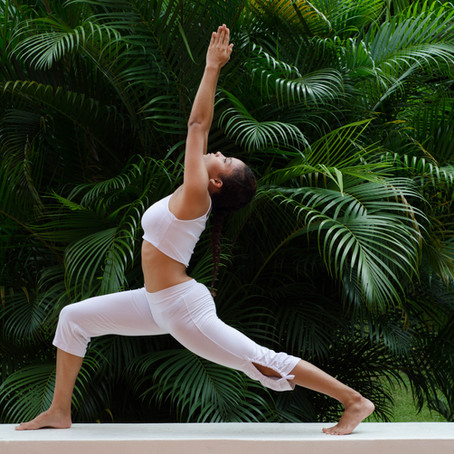 What is Yoga Therapy: Complementary and Integrative Health