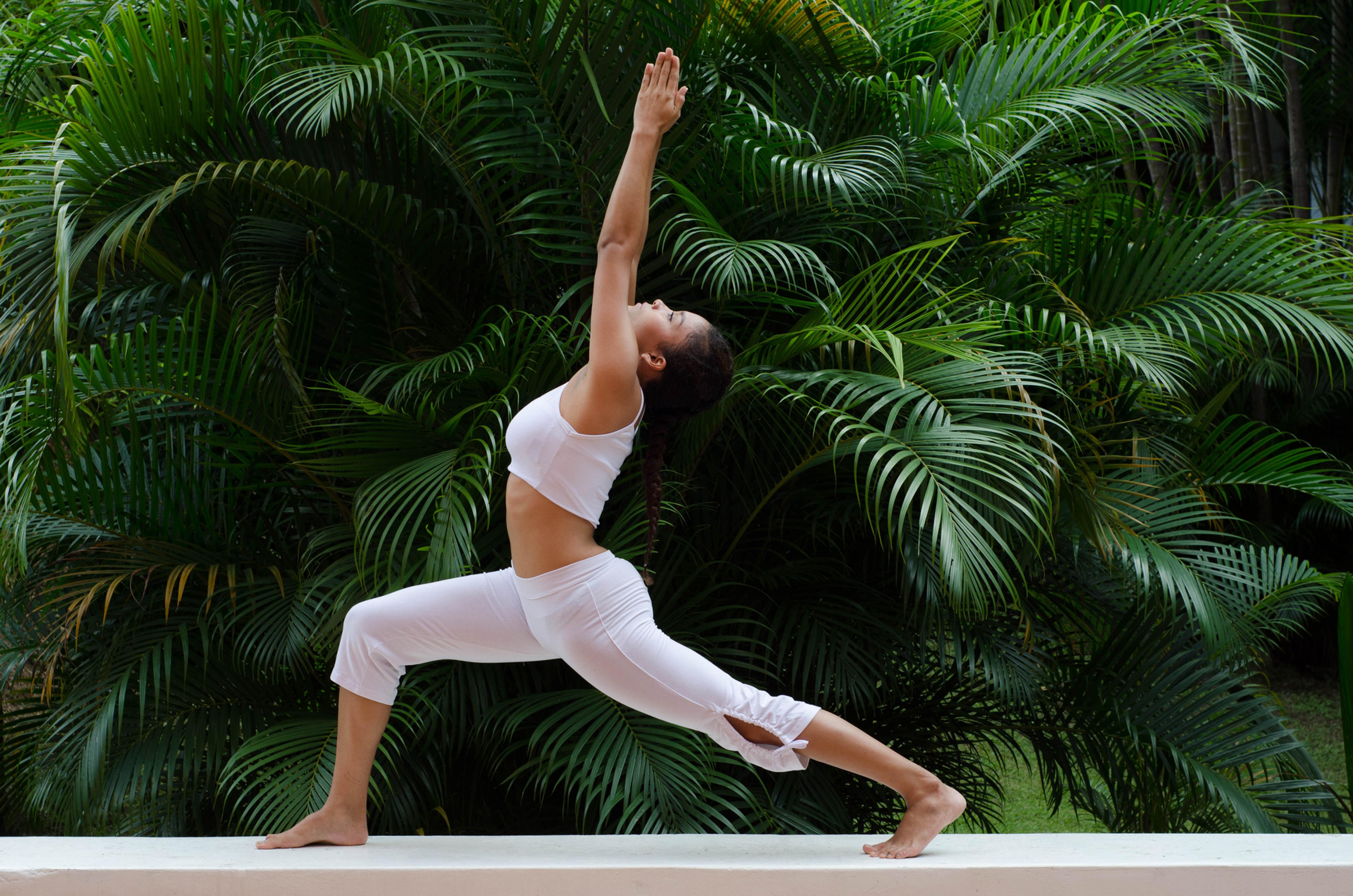 Fitness + Yoga