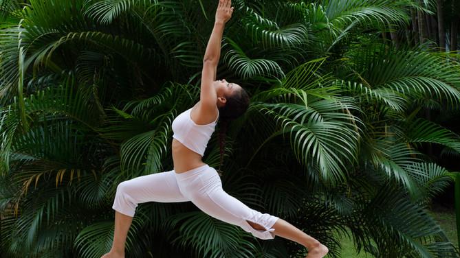 Immediate Benefit of Vinyasa Yoga after a Single Class