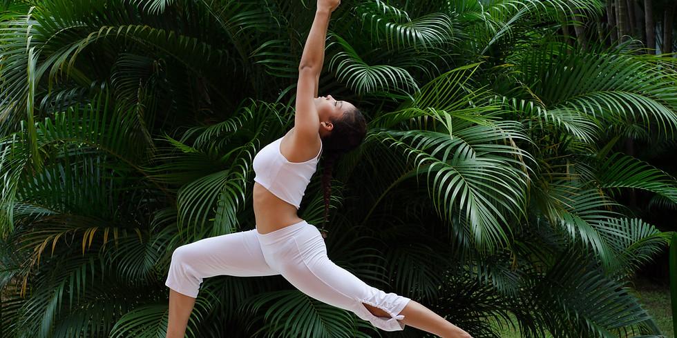 L1 Yoga dynamique