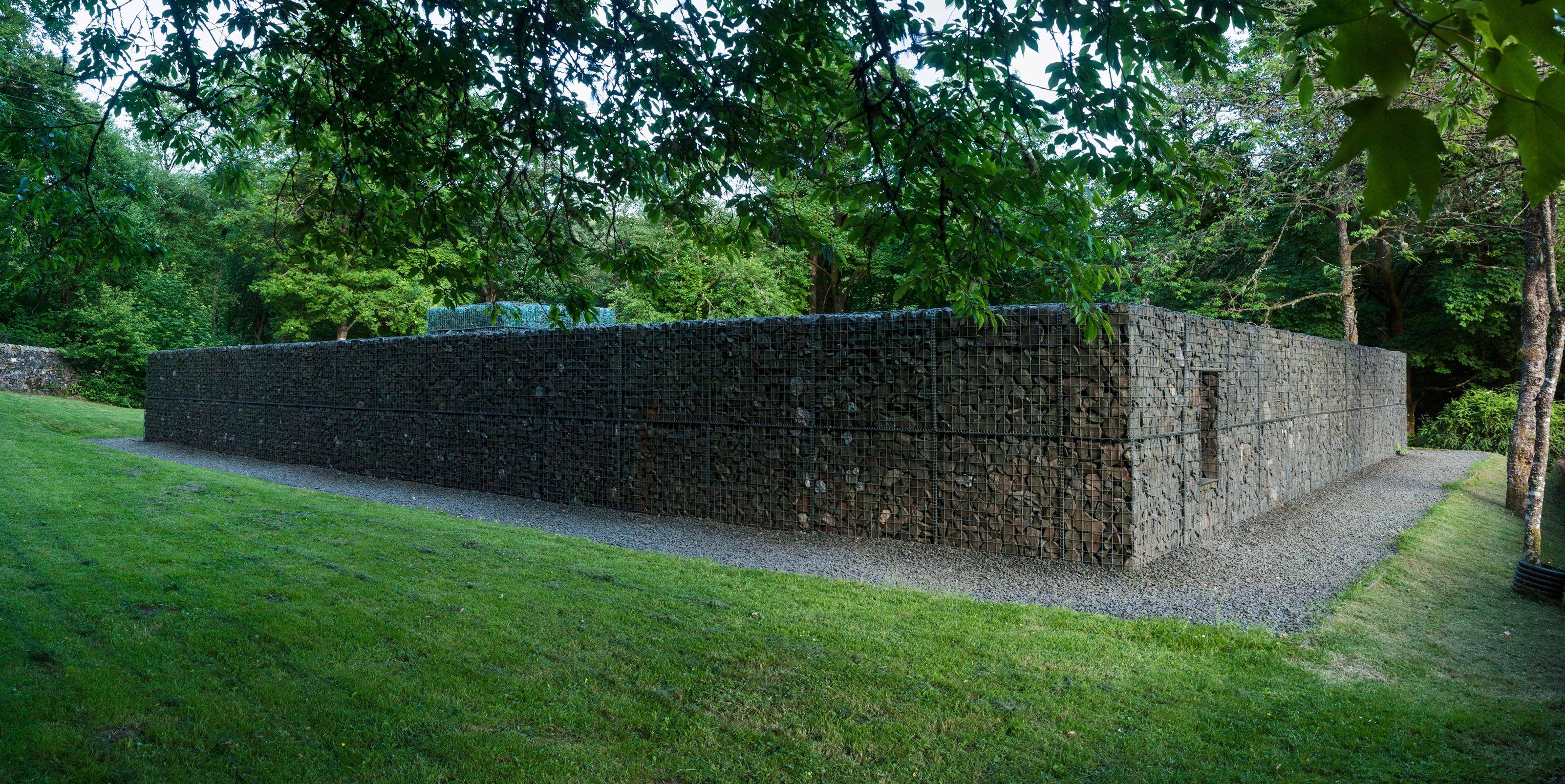 Minotaur Maze DSC8713 Panorama