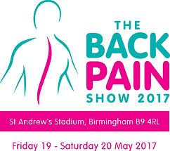 The Back Pain Show 2017