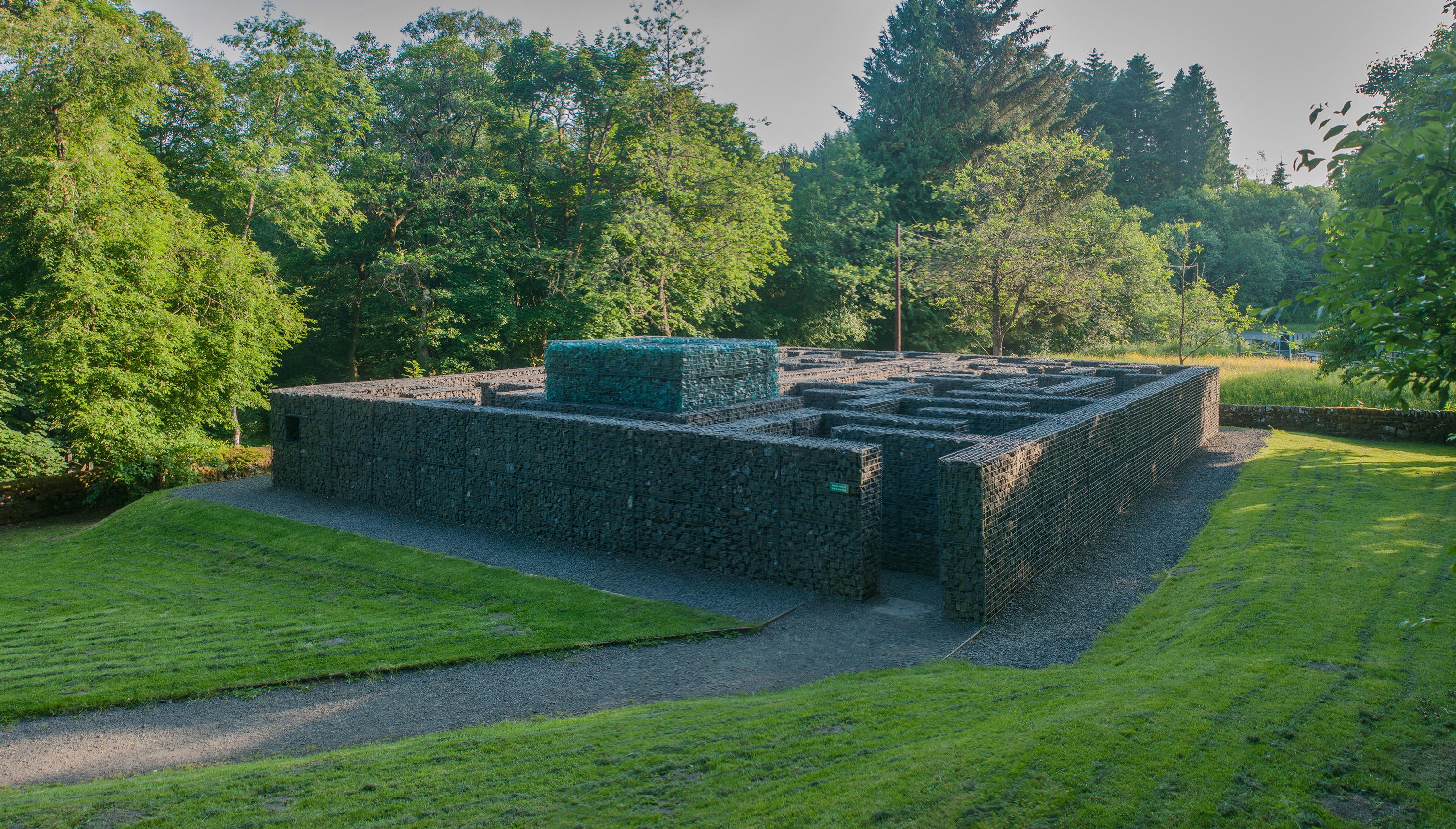 Minotaur Maze DSC8627 Panorama