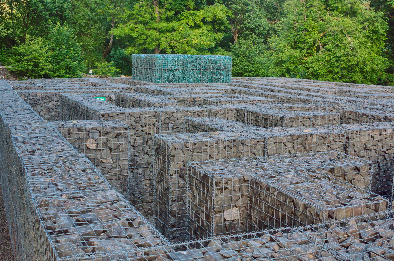 Minotaur Maze DSC8742