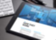 MJF Records Management website