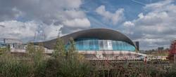 Aquatics Centre 5