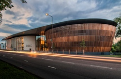 Royal Welsh College of Music and Dra