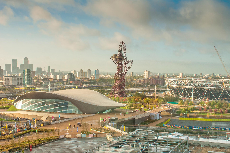 Olympic Park 7