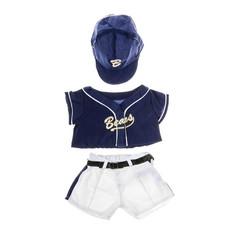 """Baseball Uniform 16"""""""